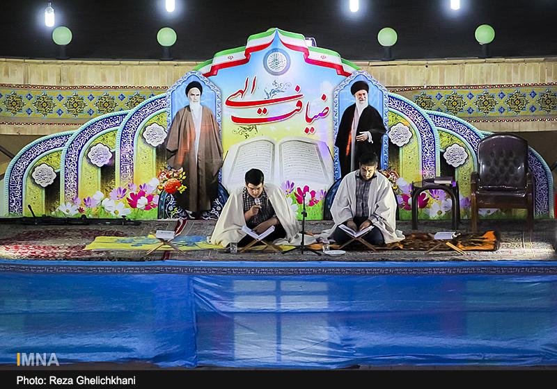مشارکت ۳هزار نفر در مسابقات قرآنی اوقاف نجف آباد