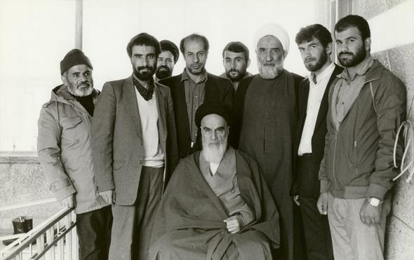 جشن آزادی امام