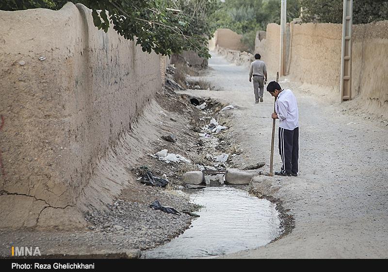 چالش آبخوان نجف آباد