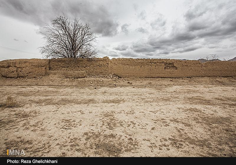 رتبه دوم نجف آباد در خشکسالی