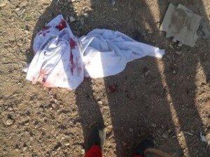 تصادف مرگ دو جوان ۱۹ساله در نجف آباد مرگ دو جوان ۱۹ساله در نجف آباد           3 300x225