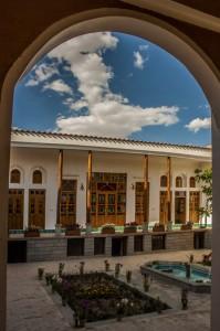 تصاویر بیشتر از خانه تاریخی مهرپرور خانه تاریخی خانه تاریخی مهرپرور و عصارخانه در نجف آباد+ فیلم                6 199x300
