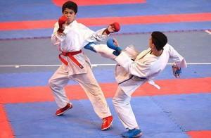 کاراته مسابقات کشوری شوتوکان ikd در نجف آباد+ فیلم مسابقات کشوری شوتوکان IKD در نجف آباد+ فیلم              300x196
