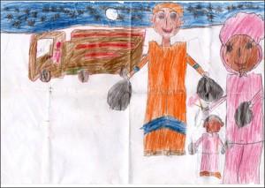 تقدیر۴ تقدیر ویژه شهرداری از کودک نمونه در فرهنگ شهروندی+ تصویر تقدیر ویژه شهرداری از کودک نمونه در فرهنگ شهروندی+ تصویر           4 300x213