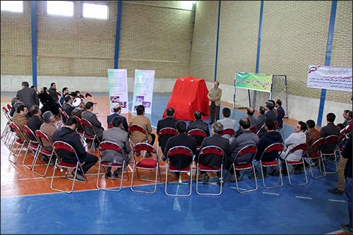 رونمایی از اولین وانت برقی ایرانی در نجف آباد+تصاویر رونمایی از اولین وانت برقی ایرانی در نجف آباد+تصاویر رونمایی از اولین وانت برقی ایرانی در نجف آباد+تصاویر                       6