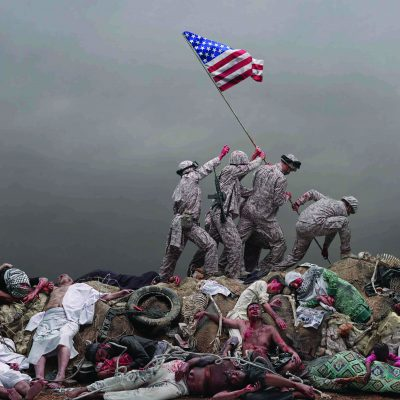 داستان یک پرچم