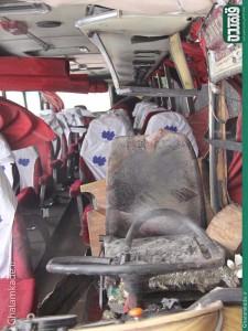 اتوبوس فرسوده۱ تصویر دو تن از دانشجویان قربانی شده در اتوبوس فرسوده آزاد نجف آباد تصویر دو تن از دانشجویان قربانی شده در اتوبوس فرسوده آزاد نجف آباد                          1 225x300