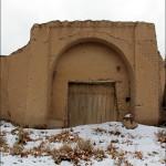 برف نوبرانه نجف آباد+تصویر برف نوبرانه نجف آباد+تصویر        4 150x150