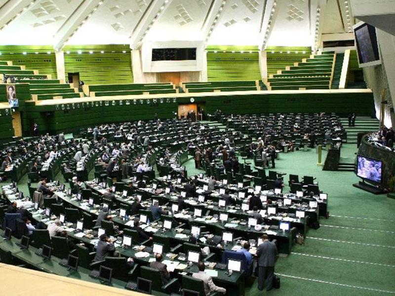 حقوق ۲۵ میلیونی نمایندگان مجلس