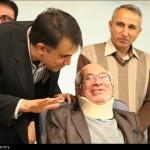 تقدیر ۴ نسل از دکتر ایزدی در دانشگاه آزاد نجف آباد+تصاویر تقدیر ۴ نسل از دکتر ایزدی در دانشگاه آزاد نجف آباد+تصاویر                     2 150x150