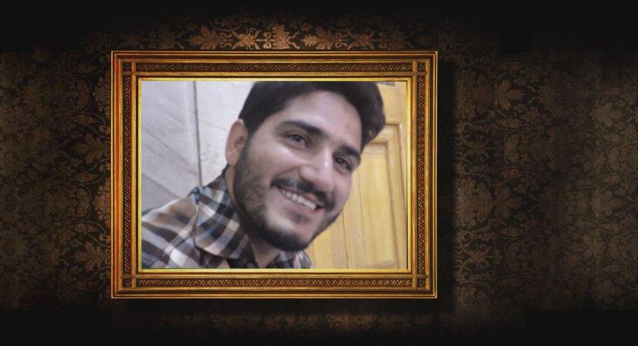 مدافع حرم مصاحبه مصاحبه با همسر شهید مدافع حرم علیرضا نوری+ دانلود فیلم 2222