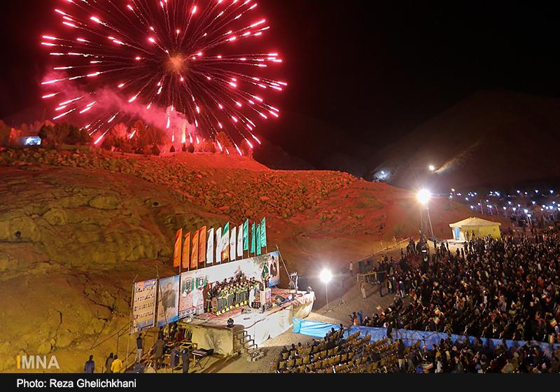 اعلام زمان و مسیر راهپیمایی ۲۲ بهمن نجف آباد
