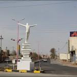 حال و هوای نوروزی در گوشه و کنار نجف آباد+تصاویر المان ها حال و هوای نوروزی در گوشه و کنار نجف آباد+تصاویر المان ها                             95 18 150x150