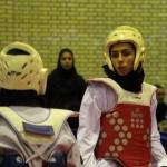 مبارزه دختران تکواندو کار در دانشگاه آزاد نجف آباد + تصاویر مبارزه دختران تکواندو کار در دانشگاه آزاد نجف آباد + تصاویر                             3 150x150