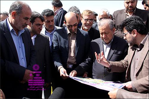 صحبت های  شنیدنی استاندار درباره شهردار فعلی و آینده نجف آباد+ فیلم