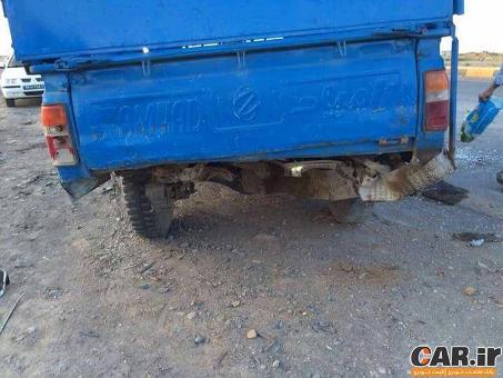 مرگ راننده نیسان در جاده نجف آباد به تیران مرگ راننده نیسان در جاده نجف آباد به تیران مرگ راننده نیسان در جاده نجف آباد به تیران