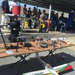 استقبال ۸ هزار نفری از اولین برنامه ورزشهای هوایی نجف آباد+ تصاویر استقبال ۸ هزار نفری از اولین برنامه ورزشهای هوایی نجف آباد+ تصاویر                           1 1 150x150