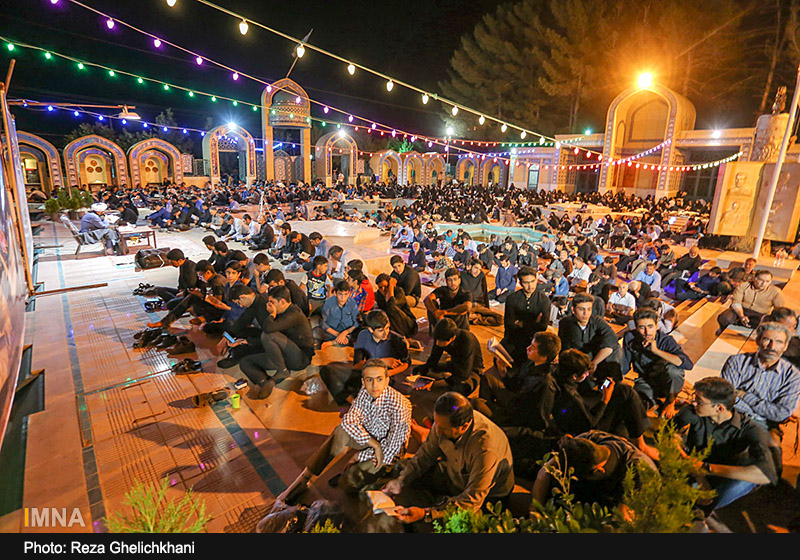 ماه رمضان در نجف آباد آداب آداب و رسوم نجف آبادی ها در ماه رمضان                              4