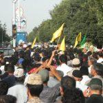 تشییع اولین شهید فاطمیون در نجف آباد+ تصاویر تشییع اولین شهید فاطمیون در نجف آباد+ تصاویر                                    6 150x150