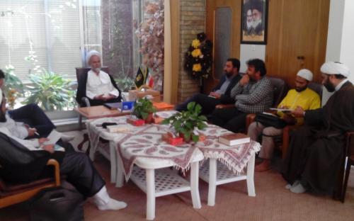نشست مدیران ارشد نجف آباد با فعالین غیر پزشک عرصه درمان نشست مدیران ارشد نجف آباد با فعالین غیر پزشک عرصه درمان نشست مدیران ارشد نجف آباد با فعالین غیر پزشک عرصه درمان              1