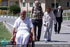 سالمندان ساخت دهکده سالمندان نجف آباد با هزینه 10میلیاردی+فیلم ساخت دهکده سالمندان نجف آباد با هزینه 10میلیاردی+فیلم                  300x200