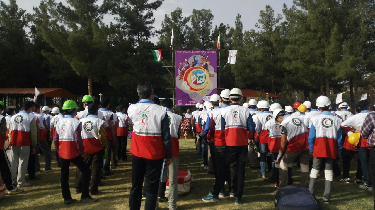 میزبانی نجف آباد از مسابقات دادرس  میزبانی نجف آباد از مسابقات دادرس                   9