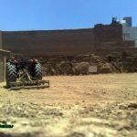 تخریب یک اثر تاریخی دیگر در نجف آباد تخریب یک اثر تاریخی دیگر در نجف آباد                     1 150x150