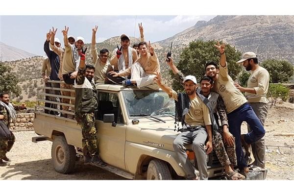 اعزام ۱۲گروه جهادی نجف آباد به مناطق سیل زده اعزام اعزام ۱۲گروه جهادی نجف آباد به مناطق سیل زده