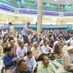 میزبانی مهردشت از گردهمائی هیات های مذهبی شهرستان+ تصاویر میزبانی مهردشت از گردهمائی هیات های مذهبی شهرستان+ تصاویر                                     1 150x150