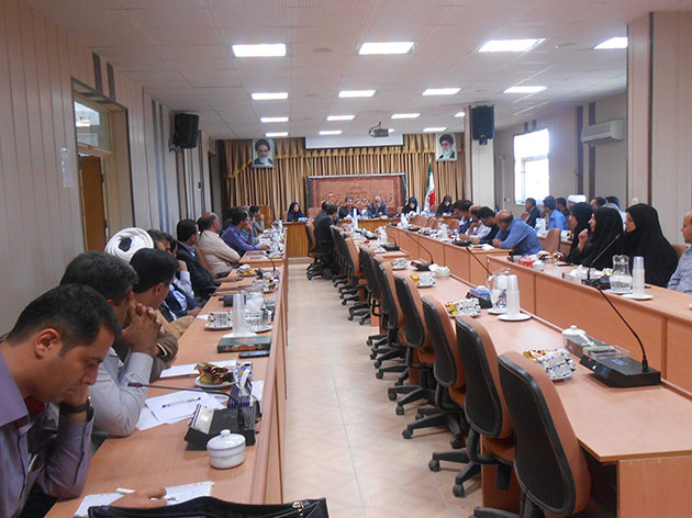 ضعف مسئولان نجف آباد در پاسخگویی