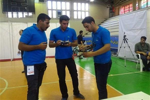 درخشش تیم رباتیک دانشگاه  آزاد نجف آباد درخشش تیم رباتیک دانشگاه  آزاد نجف آباد درخشش تیم رباتیک دانشگاه  آزاد نجف آباد