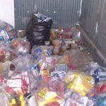 مواد غذایی فاسد نابودی یک و نیم تُن خوراکی غیر بهداشتی/ پلمپ کارگاه«کَشکی» +تصاویر نابودی یک و نیم تُن خوراکی غیر بهداشتی/ پلمپ کارگاه«کَشکی» +تصاویر                              1 150x150