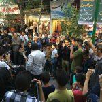 نمایش خیابانی هنرمندان نجف آباد در اصفهان+ تصاویر نمایش خیابانی هنرمندان نجف آباد در اصفهان+ تصاویر                           150x150