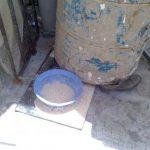 نابودی یک و نیم تُن خوراکی غیر بهداشتی/ پلمپ کارگاه«کَشکی» +تصاویر نابودی یک و نیم تُن خوراکی غیر بهداشتی/ پلمپ کارگاه«کَشکی» +تصاویر                                    1 150x150