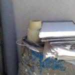 نابودی یک و نیم تُن خوراکی غیر بهداشتی/ پلمپ کارگاه«کَشکی» +تصاویر نابودی یک و نیم تُن خوراکی غیر بهداشتی/ پلمپ کارگاه«کَشکی» +تصاویر                                    2 150x150