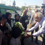 استقبال از درخشش گروه سرود «آوای دل» در نجف آباد+ تصاویر استقبال از درخشش گروه سرود «آوای دل» در نجف آباد+ تصاویر                   1 150x150
