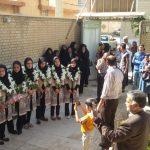 استقبال از درخشش گروه سرود «آوای دل» در نجف آباد+ تصاویر استقبال از درخشش گروه سرود «آوای دل» در نجف آباد+ تصاویر                   3 150x150
