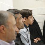 گفت و گو با خانواده شهید دکتر جوزی/ مفقودی در «جنگ» شهادت در «منا»+ تصاویر         2 150x150