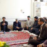 گفت و گو با خانواده شهید دکتر جوزی/ مفقودی در «جنگ» شهادت در «منا»+ تصاویر         3 150x150