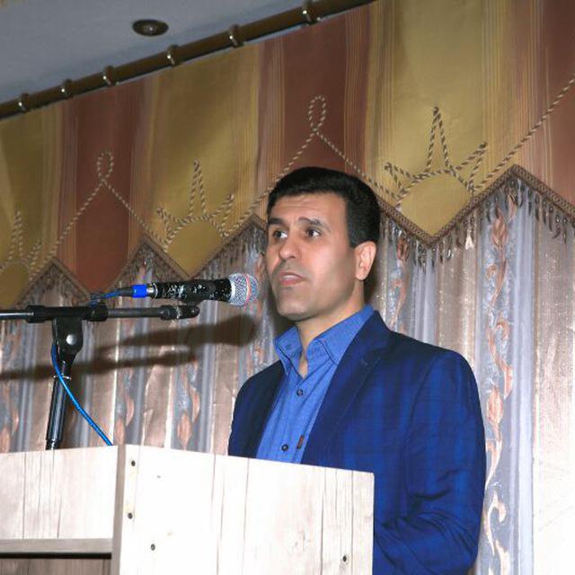 واکنش رییس پیشین ورزش نجف آباد به یک خبر واکنش واکنش رییس پیشین ورزش نجف آباد به یک خبر