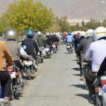 «حاجی آباد» در موتور سواری هم نمونه کشور شد «حاجی آباد» در موتور سواری هم نمونه کشور شد                  2 150x150