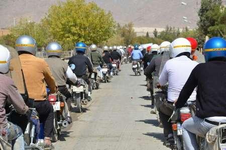 «حاجی آباد» در موتور سواری هم نمونه کشور شد «حاجی آباد» در موتور سواری هم نمونه کشور شد «حاجی آباد» در موتور سواری هم نمونه کشور شد                  2