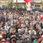 عزاداری اربعین در یزدانشهر +گزارش تصویری عزاداری اربعین در یزدانشهر +گزارش تصویری                                                   5 150x150