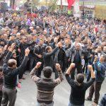 عزاداری اربعین در یزدانشهر +گزارش تصویری عزاداری اربعین در یزدانشهر +گزارش تصویری                                                   6 150x150
