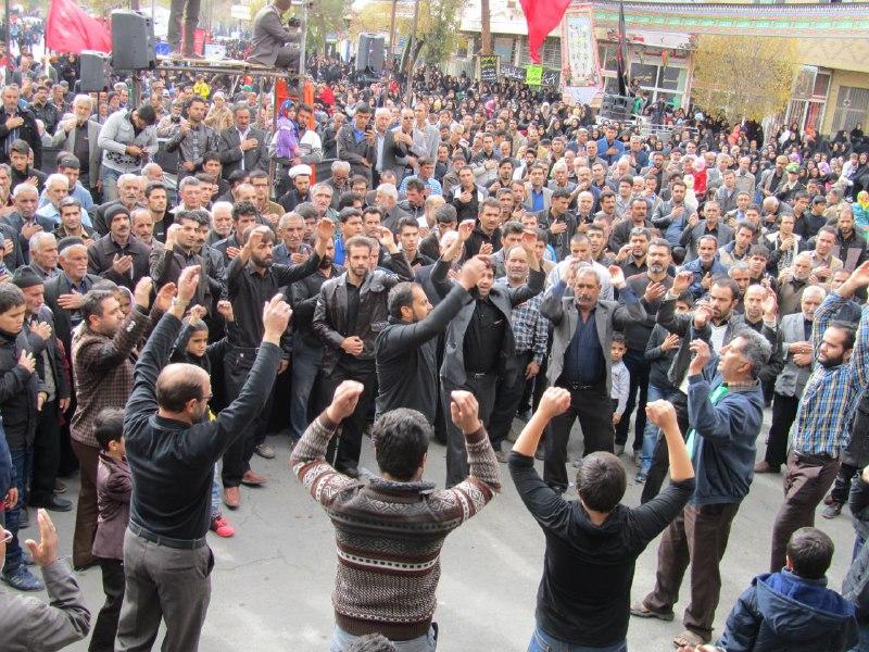 عزاداری اربعین در یزدانشهر +گزارش تصویری عزاداری اربعین در یزدانشهر +گزارش تصویری عزاداری اربعین در یزدانشهر +گزارش تصویری                                                   6