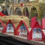 عزاداری اربعین در یزدانشهر +گزارش تصویری عزاداری اربعین در یزدانشهر +گزارش تصویری                                                   7 150x150