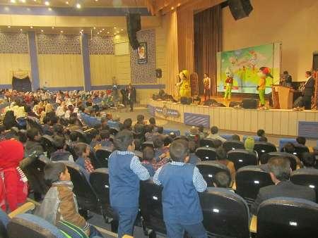 برگزاری جشنواره آب در نجف آباد برگزاری جشنواره آب در نجف آباد برگزاری جشنواره آب در نجف آباد