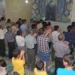 اقامه نماز جماعت در مسجد تعطیلی تنها امید شهرک ۲ هزار نفری تعطیلی تنها امید شهرک ۲ هزار نفری                                4 150x150