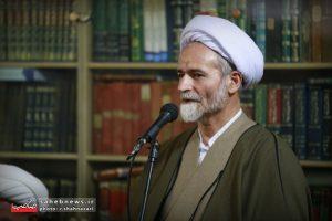 امام جمعه نجف آباد نگذارید زندگیها از هم بپاشد نگذارید زندگیها از هم بپاشد             2 300x200