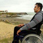 ووشوکار نجفآبادی: از پس هزینههای درمانم برنمیآیم/ مسئولان قولهایشان را فراموش کردند+تصاویر ووشوکار نجفآبادی: از پس هزینههای درمانم برنمیآیم/ مسئولان قولهایشان را فراموش کردند+تصاویر                    1 150x150